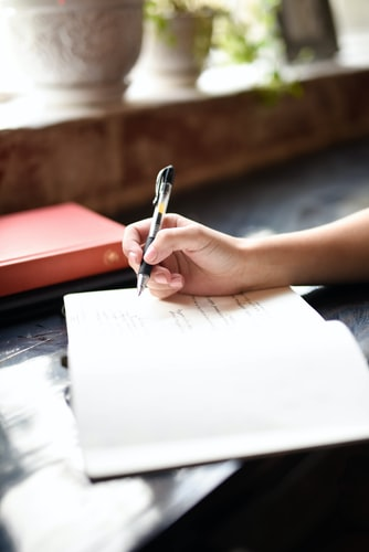 Creative Writing Certification