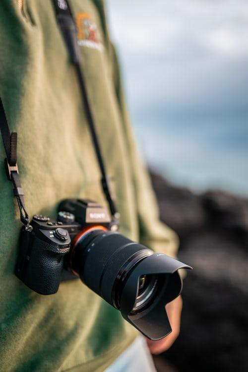 Digital Camera Photography Certification