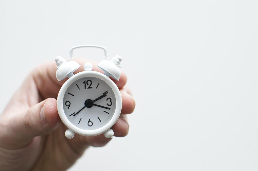 Time Management Certification