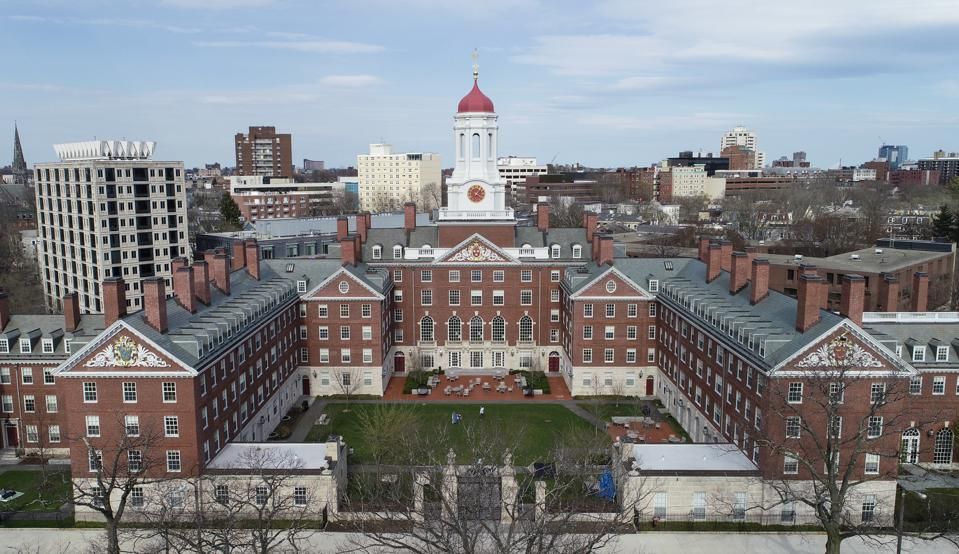 Harvard wants to know how you spent your summers: Road to Ivy League